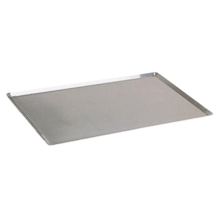 plaque inox mat with tole inox sur mesure. Black Bedroom Furniture Sets. Home Design Ideas