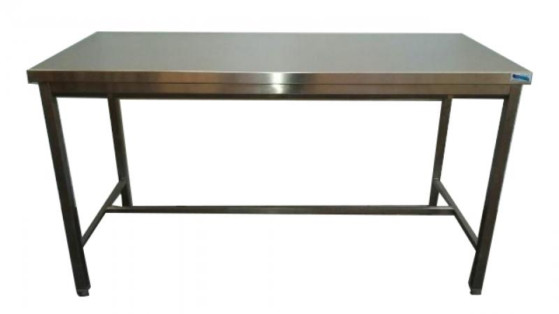 table-inox-centrale