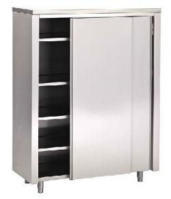 armoire-inox-portes-coulissantes